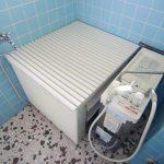 お風呂のバランス釜 使い方 (使用方法)