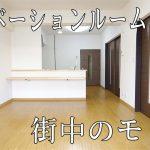 街中のモダンな空間 リノベーション 3LDK・マンション[岡山市・学南町]