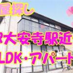 岡山市北区西崎 イーグレット5・賃貸アパート