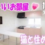 猫が飼える 1LDK 賃貸・アパート[岡山市北区万成西町]