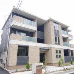 [新築 間取り]女子の一人暮らし インテリアが楽しめる部屋 1LDK 岡山市中区原尾島
