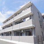 新婚向け 賃貸マンション2LDK 岡山市