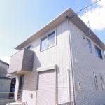 オシャレなミサワホームの新築一戸建て3ldk賃貸物件 岡山市