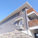 かわいい 女子部屋1K賃貸アパート岡山市北区高柳西町