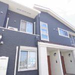 独身男子の一人暮らし部屋 新築1ldk賃貸アパート岡山市