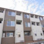 おしゃれな収納部屋 一人暮らし アパート 賃貸岡山市