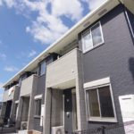 おしゃれなインテリア部屋 庭のある暮らし 1ldk賃貸アパート 岡山市南区福富中