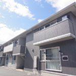女子 一人暮らし かわいい部屋 1ldk賃貸アパート岡山市中区原尾島
