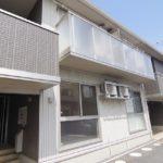 オシャレな女子部屋 一人暮らし賃貸アパート 1LDK 岡山市中区原尾島