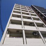一人暮らし シンプルなお部屋 1K賃貸マンション 岡山市北区富田町