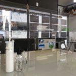 事務所 新型コロナウイルス飛沫感染対策 ミニクルホーム