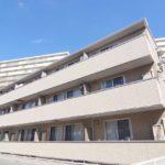 秋に住みたい一人暮らし部屋  1LDK賃貸アパート 岡山市北区野田