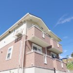 かわいいお部屋で一人暮らし 1LDK賃貸アパート 岡山市中区平井