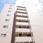 一人暮らし 収納に困らないお部屋 1LDK賃貸マンション 岡山市北区富田町