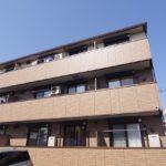 レイアウトのしやすい間取り 一人暮らし部屋1LDK賃貸アパート 岡山市北区北長瀬本町