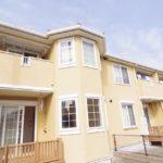北欧風のかわいいお部屋で一人暮らし 1LDK賃貸アパート 岡山市中区赤田 ウインクルD