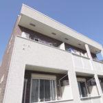 オシャレなお部屋でステキな一人暮らし 1K賃貸アパート エクセレントB岡山市北区法界院