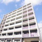 オシャレなお部屋 音が気になる方におすすめ一人暮らし 1K賃貸マンション 岡山市北区中央町