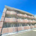 一人暮らし部屋1K賃貸マンション 岡山市北区大供本町ベル・シャンブル