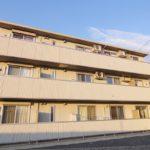 インテリア部屋 1LDK賃貸アパート メナージュ 岡山市北区東新町