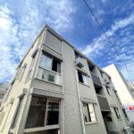 女子の一人暮らし オシャレなインテリア部屋1LDK賃貸アパート 岡山市北区岩田町