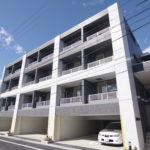 一人暮らし 1K賃貸マンション エトワール ポレールⅢ号館 岡山市北区富田