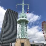 神戸 神戸アンパンマンこどもミュージアム&モール 中華街元町散策 岡山から観光