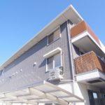 女子の一人暮らし1k かわいいインテリア 賃貸アパート 岡山市