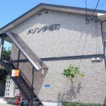 かわいい雰囲気のお部屋 女性専用 1K賃貸アパート岡山市北区伊福町