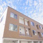 とにかくかわいい至福の部屋 新築   一人暮らし1SK賃貸アパート 岡山市北区北長瀬本町