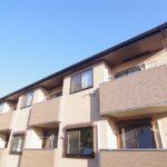 かわいいお部屋で一人暮らし 1LDK賃貸アパート 岡山市北区京山メゾフォルテ