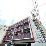 ミニマリストの一人暮らし部屋 デザイナーズ1R賃貸物件岡山市